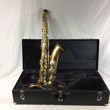 Vito Tenor Saxophone With Case - Low $$!!