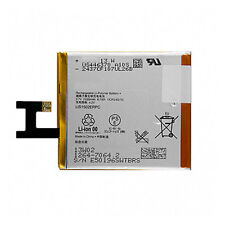 LIS1502ERPC Battery for SONY Xperia Z L36h C6603 T-Mobile C6602 C6606