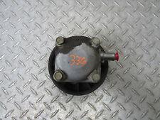 99 VOLVO S80 POWER STEERING PUMP