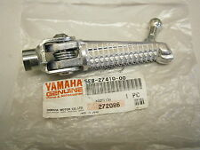 Yamaha YZF R6 YZF-R6 YZF R-6 5EB 1999 99 Front Left Hand Foot Rest Peg