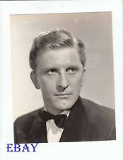 Kirk Douglas sexy A Letter Of Three Wives VINTAGE Photo
