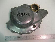 1982 YAMAHA SR185J SR185 SR 185 EXCITER MOTOR CLUTCH SIDE COVER