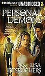 Personal Demons: Personal Demons 1 by Lisa Desrochers (2010, CD, Unabridged)