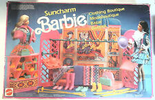 MATTEL - SUNCHARM - BARBIE - CLOTHING BOUTIQUE - VINTAGE