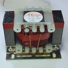 Ω MUNDORF Spule für High End Frequenzweichenbau 3,90 mH 0,26Ω t84 1,05 kg