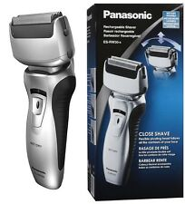 NEW Panasonic Pro-Curve Dual Blade Wet/Dry Men's Rechargeable Shaver ES-RW30