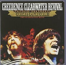 Creedence Clearwater Revival Chronicle 1-the 20 Greatest Hits (FANTASY)