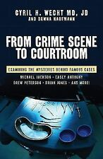 From Crime Scene to Courtroom : Examining the Mysteries Behind Famous Cases...