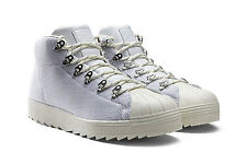 ADIDAS ORIGINALS PROMODEL BOOT GORETEX MEN'S SHOES SIZE US 10 WHITE S81626