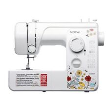 Brother JX2517 JX 2517 Sewing Machine 17 Stitch Factory Remanufactured