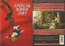 AMERICAN HORROR STORY - SAISON 1 INTEGRALE / COFFRET 4 DVD - COMME NEUF LIKE NEW