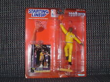 STARTING LINEUP 1998 NBA SHAQUILLE O'NEAL LOS ANGELES LAKERS