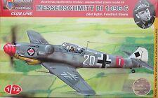 KPM (AZ Models) 1/72 KCLK002  Messerschmitt Bf109G-6/R6 kit