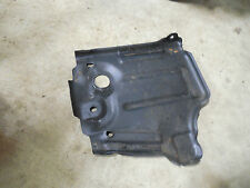 suzuki lt230s quadsport 230 frame guard engine skid plate 87 88 1985 1986 lt250s