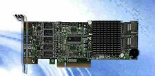 Supermicro AOC-SASLP-H8iR Raid Adapter 512MB 3Gb/s SAS/sata  8 Port low profil