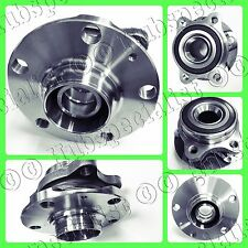 FRONT WHEEL HUB BEARING ASSEMBLY FOR 2010-2014 AUDI A4 A4 QUATTRO 1 SIDE NEW