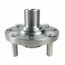 Wheel Hub Front Fit Chevy Aveo Aveo5 Spark Wave G3 96535041 95492092 2004-2011