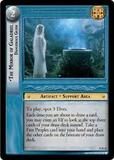 LoTR TCG The Hunters The Mirror Of Galadriel, Dangerous Guide 15R22