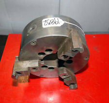 3 Jaw 10 Inch  Imported Lathe Chuck (Inv.19832)