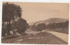 Painswick Beacon The Castles Vintage Postcard 426a