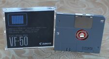 BRAND NEW CANON VF-50 VIDEO FLOPPY DICK