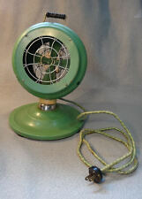 Knapp Monarch Air Fan Therm-a-Magic Heater Industrial Machine Age Compact-EXC!