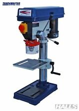 Trademaster Bench Drill Press Bench Mounted 375w 680mm 5 Speed 13mm - TD1013