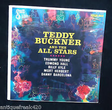 Teddy Buckner And The All Stars-LP# DJ507-New-Factory Sealed