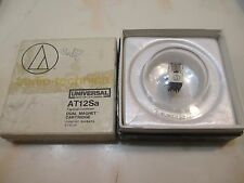 AUDIO TECHNICA AT12SA CARTRIDGE AND GENUINE AUDIO-TECHNICA ATN12S STYLUS IN CASE