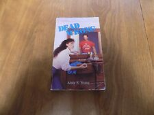 Dead Wrong by Alida E. Young (1992, Paperback)