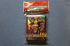 Yugioh Konami Official Limited Card Sleeves 55 Ct.【Muto Yugi and Yami】ON SALE!!