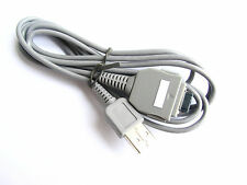USB PC Data Cable Cord Lead For SONY CyberShot DSC-T100 DSC-T90 DSC-T77 Camera
