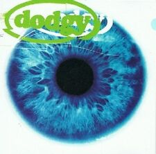 DODGY If You're Thinking Of Me CD Single A&M 1996
