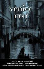 Venice Noir (Akashic Noir)-ExLibrary