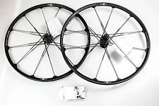 "Rear and Front - CrankBrothers COBALT 3 LEFTY Wheelset 29"" !! NEW !!"