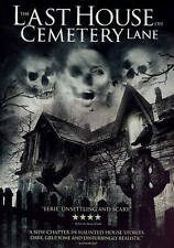 The Last House on Cemetery Lane (DVD, 2015) SKU 820