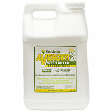 Avenger Herbicide Concentrate  2.5 Gals Organic Weed Killer Organic Herbicide