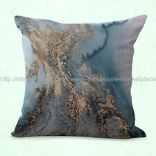 US SELLER-marble cushion cover decorative pillows for living room