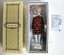 """BNIB ELLOWYNE CHECK ON ME 16"""" Doll & All Accessories Excellent Condition!!"""