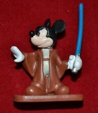 Jedi Mickey Mouse Star Wars Disney Collector Park Pack Series 12 Figure!
