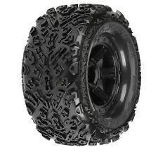 """Pro-Line Racing Big Joe II 2.2"""" Mounted Tires/Desperado (2) 1:16 Summit 10105-11"""