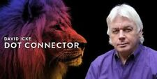 David Icke • Dot Connector 2014 • Conspiracy Theory / Truth Conspiracy DVD