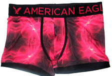 MENS AMERICAN EAGLE PERFORMANCE TRUNK CLASSIC LENGTH BOXER BRIEF SIZE S (29/31)