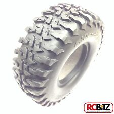 "Tomahawk 1.9"" Scale Truck Tires by RC4WD SOFT great looking realistic tyre"
