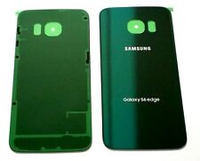 OEM GREEN Glass Battery Back cover For Samsung Galaxy S6 EDGE G925~All Carriers
