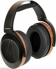 AUDEZE EL-8 Open Back Planar Magnetic Headphones with Mic and Standard Cable