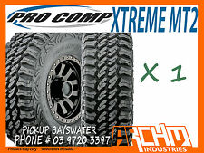 315 75 R16 PRO COMP XTREME MT2 MUD TERRAIN TYRES 4WD/SUV/LT - PICKUP BAYSWATER