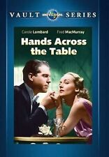 Hands Across the Table (DVD MOVIE)  BRAND NEW