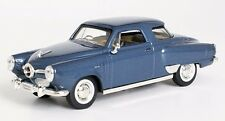 New In Box  Road Signature 1/43 Scale 1950 Studebaker Champion  for Lionel & MTH