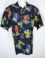 Jimmy Buffett Margaritaville Las Vegas Tailgate Party Shirt Large